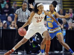 Woman's National Basketball Association (WNBA)