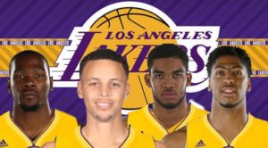 The Lakers