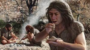 Neanderthals Diet