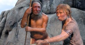 The characteristics of Neanderthals