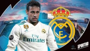 Neymar nearly joined Real Madrid