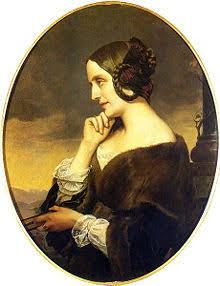Marie d'Agoult