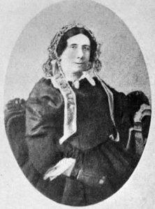 Anna Liszt