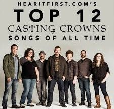 10 Interesting Facts about Casting Crowns
