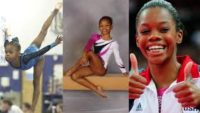 10 Interesting Facts about Gabby Douglas