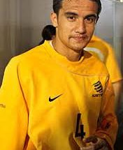 10 Interesting Facts about Tim Cahill